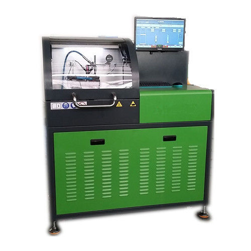 Common Rail Injector Test Bench,with large testing datas,for testing different Common Rail Injectors