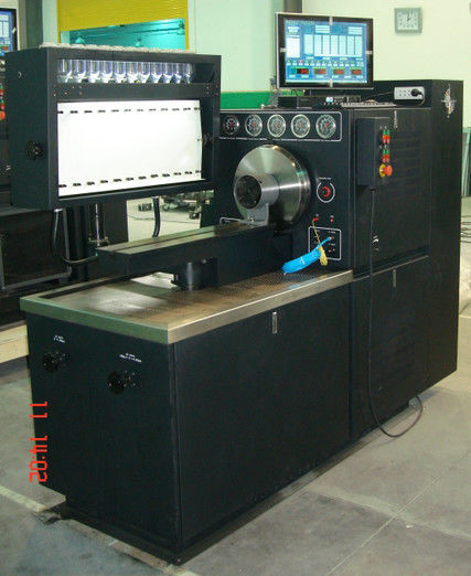 ADM720 Mechanical Fuel Pump Test Bench For Testing Different Pumps