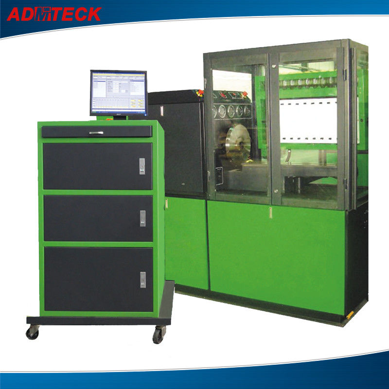 ADM800GLS,Common Rail Pump Test Bench,for testing different common rail pumps,measuring with cups