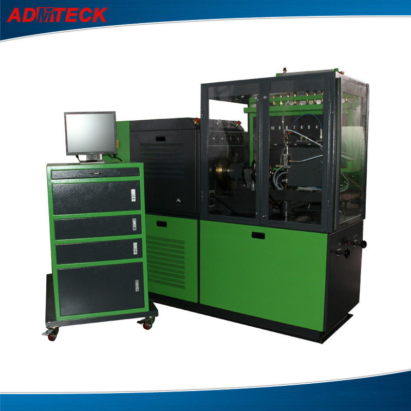 ADM800GLS,Common Rail System Test Bench and Mechanical Fuel Pump Test Bench,15Kw/18.5Kw/22Kw