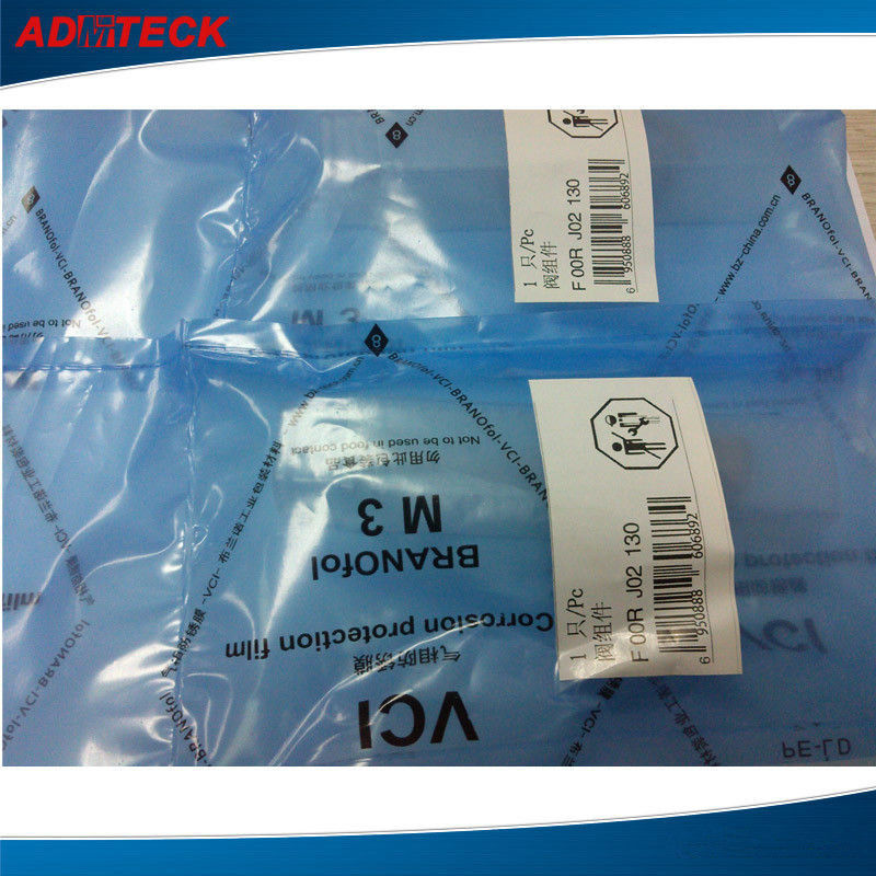 Steel Bosch Common Rail Valve for Fuel Injector , original brands package