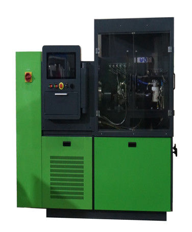 ADM800SEN,High performance Common Rail Pump Test Bench With industrial computer,multi function